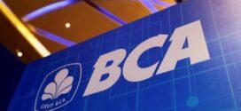 Lowongan Kerja di BCA: Ini Posisi dan Syaratnya
